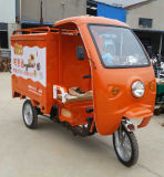 Triciclo eléctrico de alta potencia para Rickshaw
