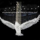 El Águila de cristal Lámpara de techo (PST-8109)
