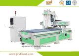Großer doppelter Funktions-Tisch Xc400 CNC-Fräser für Schränke