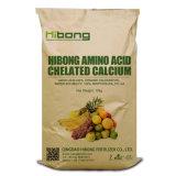 Fertilizzante a base di calce dell'amminoacido di Hibong