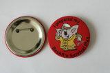 Distintivo organizzativo su ordinazione del distintivo dello stagno del fumetto (HY-MKT-0021)