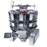 10 het Wegen van de Deur van hoofden 2.5L Dubbele Chinese Elektronische Schalen jy-10hdst