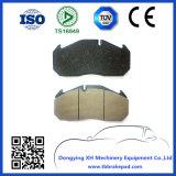 Qualitäts-Auto-zusätzliche Autoteil-LKW-Bremsbeläge Wva 29030