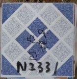 Azulejo de suelo de cerámica esmaltado de la pared M30307