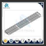 Sunproof 옥외 닫집 Dismountable 강철 구조물 정면 관람석 금속 구조 Bleachers