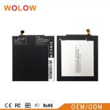 3000mAh de capacidade total da bateria portátil para Xiaomi Mi Redmi