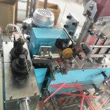 Machine à emballer en plastique automatique de paille