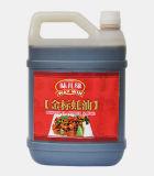 salsa dell'ostrica 1.85kg in secchio di plastica