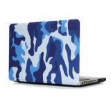 カムフラージュのMacBookのための森林によって印刷される堅いパソコンのラップトップの箱