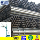 219mm Large Sizes Spiral Round Steel Tube Pirce (SP097)