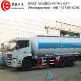 Dongfeng 3 Axles 26000 навальной литров тележки цемента