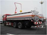 Caminhões líquidos químicos de Foton 8*4 150-250HP