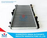Radiator van het Aluminium van de Vervangstukken van de Tank van het Water van de Auto van Zhonghua de Auto bij transmissie