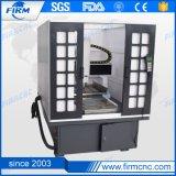 Fresadora del CNC del molde de escritorio FM4040