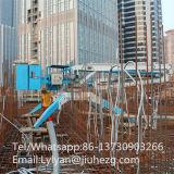 Asta di collocazione concreta idraulica stazionaria della fabbrica della Cina con Ce&ISO