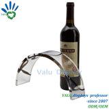 Supporto del vino della cremagliera di immagazzinamento in la bottiglia da birra