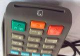 POS Terminal met Pinpad, RFID, de Lezer van de Kaart Msr (Z90)