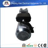 단일 위상 비동시성 AC 작은 구체 믹서 기어 모터