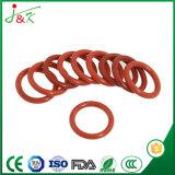 Gomma di silicone di FKM EPDM rossa/verde/Brown/giunto circolare nero