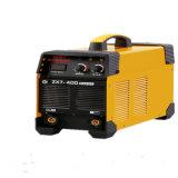 Le meilleur prix de l'Énergie de l'enregistrement numérique de Pouls convertisseur Twin-soudeur MIG pour la vente MIG200