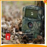 Trail /la chasse au gibier caméra 1080P 12MP caméra de sécurité avec 120° plus large angle de détection de faible lueur de vision nocturne infrarouge IP66 étanche pour chasser les animaux sauvages