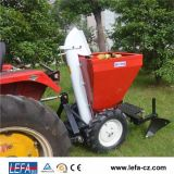 avec fertiliser 2 le planteur de pomme de terre de rangée des arêtes 2 (2cm-2)