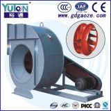 De CentrifugaalVentilator van Yuton voor het Vervoer van Materialen