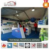 Novo e elegante Marquee tenda para restauração de luxo tenda a China