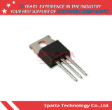 2SA1015 para-92 Gp Bjt PNP Transistor de munições de 3 pinos