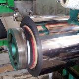 Galvanisiertes Stahlblech mit Qualität