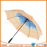 Hot Sale coloré Parapluie Conception libre