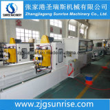 Tubulação de tubo de água de plástico Máquina de fabricação de produção de extrusão de tubos de PVC