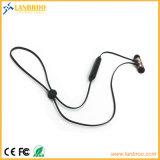 Wireless magnético de alta calidad en la oreja los auriculares Bluetooth para el deporte 5 Colores opcional