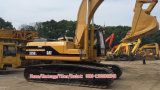 日本から元の販売のための使用された猫325blの掘削機