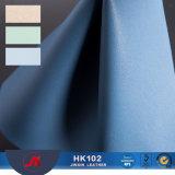Het hete Weerspiegelende Leer van het Zicht van de Verkoop Hoge in Leer PU/PVC voor Zak en Schoenen