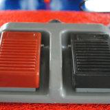 Matrices sertissantes personnalisées d'Avaler-Arrière de machine de boyau à haute pression économique de tension