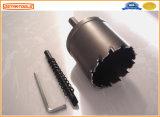 Het Gat van het Metaal van bi zag de Snijder van het Gat met het Uiteinde van het Carbide