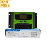 60A 12V het Draadloze ZonneControlemechanisme van de Regelgever voor Batterij (ST1-60)