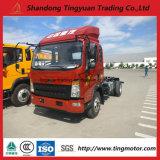 Mini telaio del camion di Sinotruk con l'alta qualità