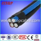 Bajo Voltalge aérea Incluidos Cable cable Quadruplex ABC