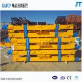構築の建物のための中国の製造業者からの中国のセリウムISO Topkitのタワークレーン