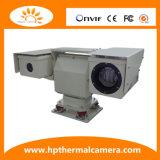 De militaire Standaard Op een voertuig gemonteerde Dubbele Camera van de Thermische Weergave van het Gezoem van de Sensor
