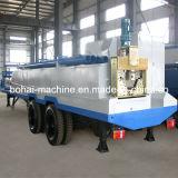 machine à profiler 914-610 Bohai Arch feuille (BH914-610)