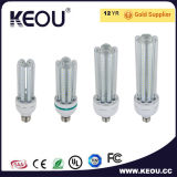 Luz de bulbo 5With12With20With30W do milho do diodo emissor de luz de PF>0.9 Ce/RoHS
