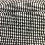 Tessuto classico di disegno 95%Polyester 5%Spandex del plaid per l'indumento