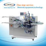 Руководство по эксплуатации машины обмотки электродов для производства аккумуляторной батареи