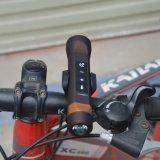 2600mAh 플래쉬 등 음악 토치 자전거 자전거 순환 스피커 힘 은행 충전기 Bluetooth 스피커