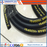 China fabricante a mangueira hidráulica de Borracha (SAE100 R6)