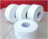 Riesiges Rollenseidenpapier-Toiletten-riesiges Rollengewebe