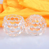 De goedkope Gunsten van de Houder van de Kaars van Tealight van het Glas van het Huwelijk voor de Decoratie & de Giften van het Huis